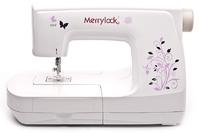 Иглопробивная машина Merrylock 015