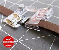 Лапка 202-310-008 для пришивания ленты к краю ткани с направителем