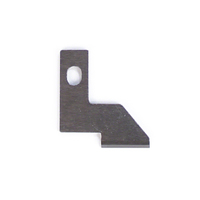 Нож нижний Babylock B3720S03A (для оверлоков Eclipse, Imagine и коверлоков Evolve, Evolution, Ovation)