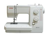 Швейная машина JANOME SE-518/Sewist 521