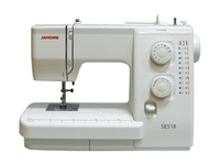 Швейная машина Janome Sewist 521 / SE 518