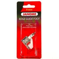 Лапка Janome 202-100-003 для отстрочки с регулируемым направителем