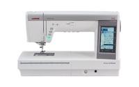 Швейная машина Janome Horizon Memory Craft 9450QCP
