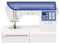 Швейная машина BROTHER NV-300