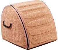 Сумка Sotra 3D Lux Boot в багажник высокая бежевая (FR 9334-02)