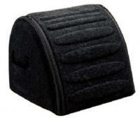 Сумка-органайзер Sotra 3D Lux HIGH в багажник черная (44х39х35 см)