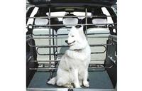 Для перевозки собак: решетка разделительная Green Valley GV 127100 салон/багажник (3 элемента)