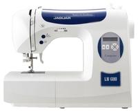 Швейная машина JAGUAR LW-600
