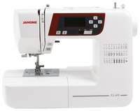 Швейная машина JANOME 601 DC