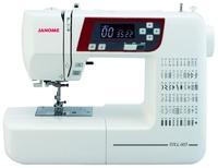 Швейная машина JANOME 603 DC