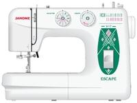 Швейная машина JANOME Escape V-17