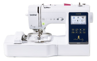 Швейно-вышивальная машина Brother M280D