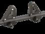 """Стопор для фиксации грузов """"LUX"""" (высота 9 см, комплект 2 шт.) (арт. 693527)"""