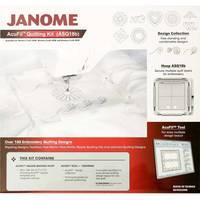 Набор для квилтинга Janome 864-402-008 для Memory Craft 500E, 550E