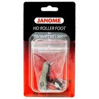 Лапка Janome 202-418-007 роликовая регулируемая