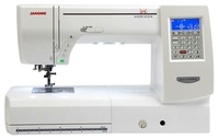 Швейная машина Janome Horizon Memory Craft 8200 QC