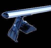 Универсальный багажник Муравей Д-2, на иномарки 1,3м аэро