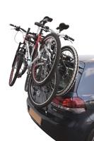 Крепление велосипеда на заднюю дверь PERUZZO Cruiser Delux (3 вел.) сталь d25мм (1 шт./кор.) (PZ 324)