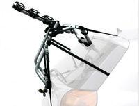 Крепление велосипеда на заднюю дверь PERUZZO Venezia Steel (3 вел.) сталь d30cm (1 шт./коробка) (PZ 388SC)
